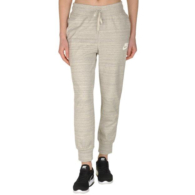 Спортивные штаны Nike W Nsw Av15 Pant Knt - MEGASPORT