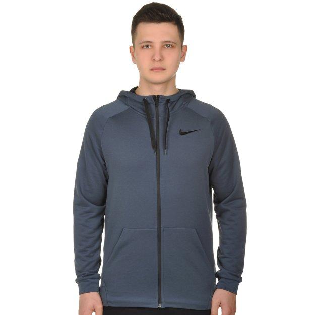 Кофта Nike M Nk Dry Hoodie Fz Fleece - MEGASPORT