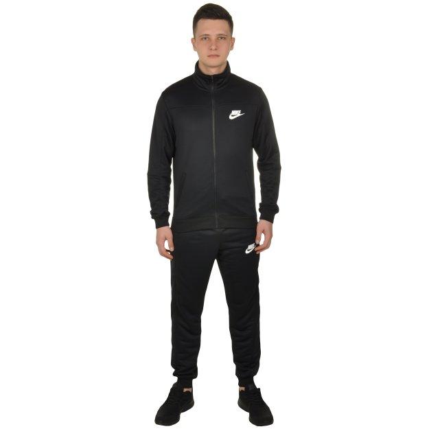 Спортивный костюм Nike M Nsw Trk Suit Pk - MEGASPORT