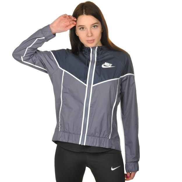 Ветровка Nike W Nsw Wr Jkt - MEGASPORT