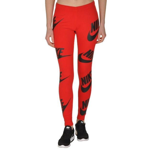 Легінси Nike W Nsw Lggng Ssnl Leg A See - MEGASPORT