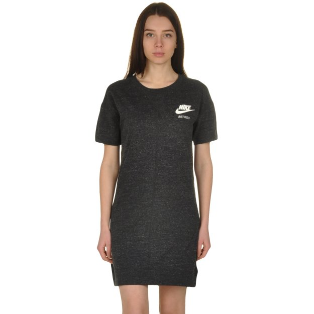 Платье Nike W Nsw Gym Vntg Dress - MEGASPORT