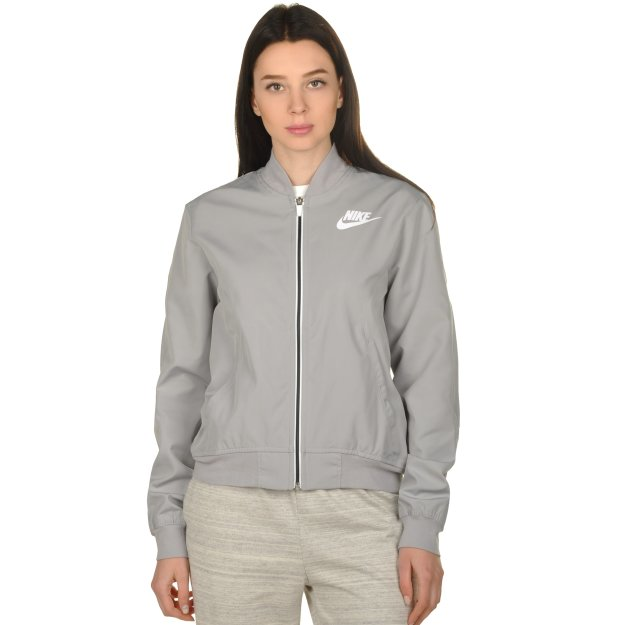 Куртка Nike W Nsw Av15 Jkt Wvn - MEGASPORT