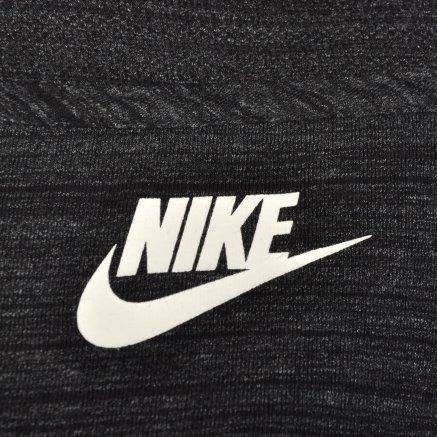 Футболка Nike W Nsw Av15 Top Ss Knt - 108559, фото 5 - интернет-магазин MEGASPORT