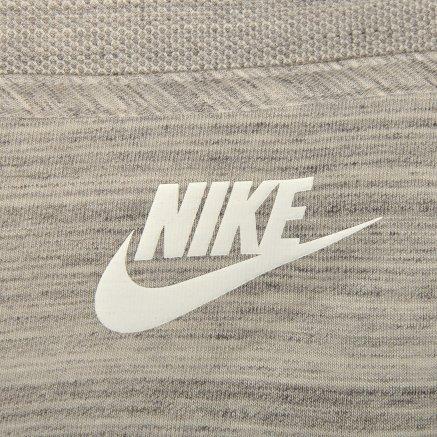 Футболка Nike W Nsw Av15 Top Ss Knt - 108560, фото 5 - інтернет-магазин MEGASPORT