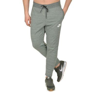 Спортивні штани nike M Nsw Av15 Pant Knit - 108562, фото 1 - інтернет-магазин MEGASPORT