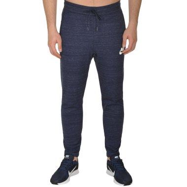 Спортивні штани nike M Nsw Av15 Pant Knit - 108563, фото 1 - інтернет-магазин MEGASPORT