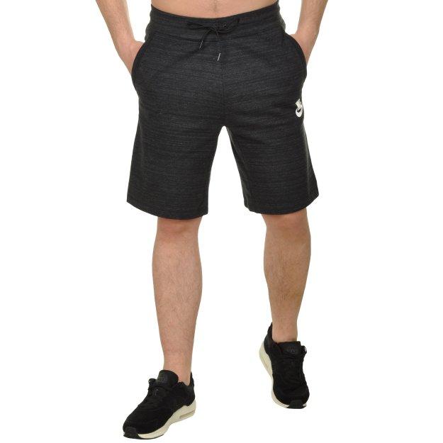 Шорти Nike M Nsw Av15 Short Knit - MEGASPORT
