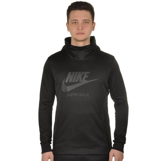 Кофта Nike M Nsw Hoodie Air Max Po Pk - MEGASPORT