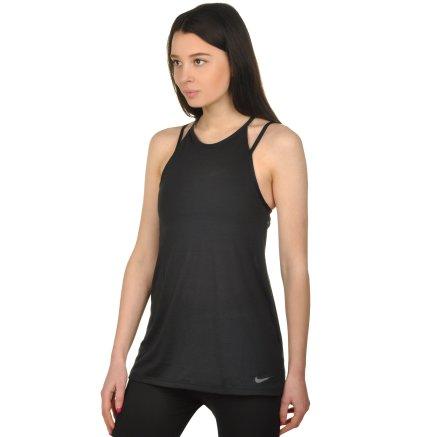 Майка Nike W Nk Dry Tank Sprt Sps18 - 108595, фото 2 - інтернет-магазин MEGASPORT