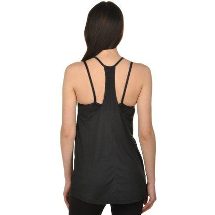 Майка Nike W Nk Dry Tank Sprt Sps18 - 108595, фото 3 - интернет-магазин MEGASPORT