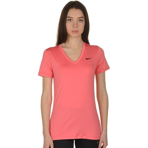 Футболка Nike W Nk Top Ss Vcty - MEGASPORT