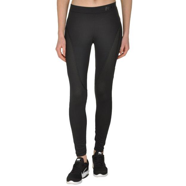 Лосины Nike W Np Hprcl Tght - MEGASPORT