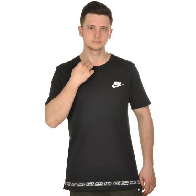 Футболка Nike M Nsw Tee Droptl Av15 2 - MEGASPORT