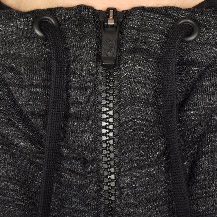 Кофта Nike W Nsw Av15 Jkt Hd Knt - 108640, фото 6 - интернет-магазин MEGASPORT