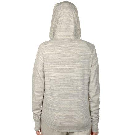 Кофта Nike W Nsw Av15 Jkt Hd Knt - 108641, фото 3 - інтернет-магазин MEGASPORT