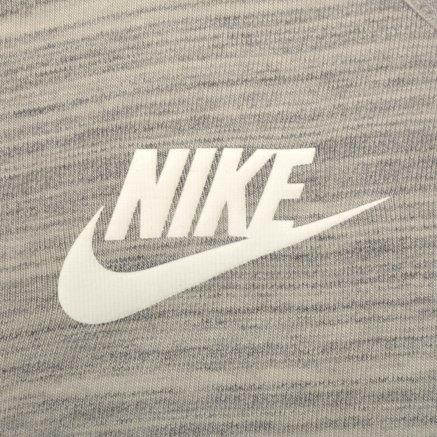 Кофта Nike W Nsw Av15 Jkt Hd Knt - 108641, фото 7 - інтернет-магазин MEGASPORT