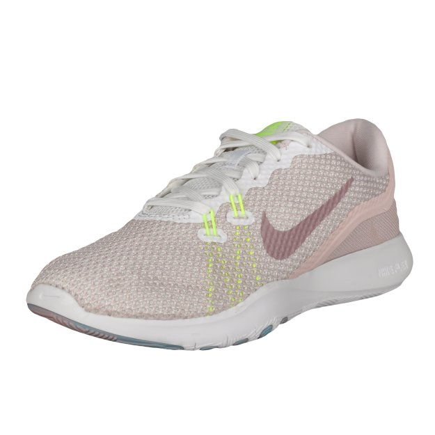 Кроссовки Nike Women's Flex TR 7 Training Shoe - MEGASPORT