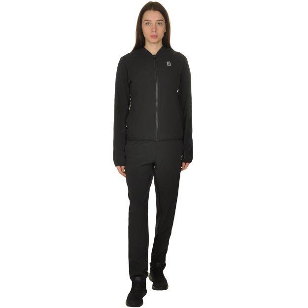 Спортивний костюм Nike W Nkct Woven Warm Up - MEGASPORT