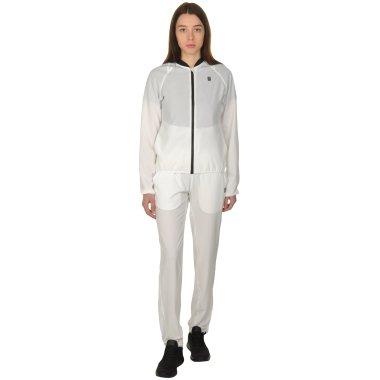 Спортивные костюмы nike W Nkct Woven Warm Up - 108644, фото 1 - интернет-магазин MEGASPORT