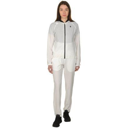 Спортивный костюм Nike W Nkct Woven Warm Up - 108644, фото 1 - интернет-магазин MEGASPORT