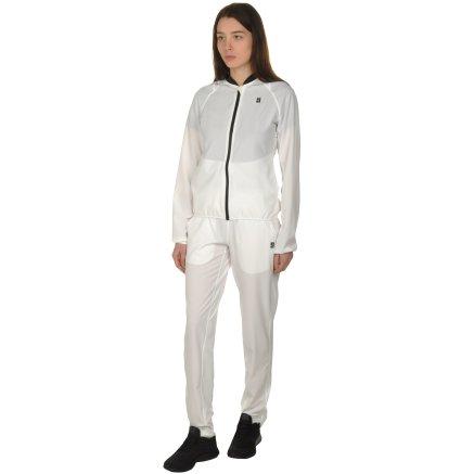 Спортивный костюм Nike W Nkct Woven Warm Up - 108644, фото 2 - интернет-магазин MEGASPORT