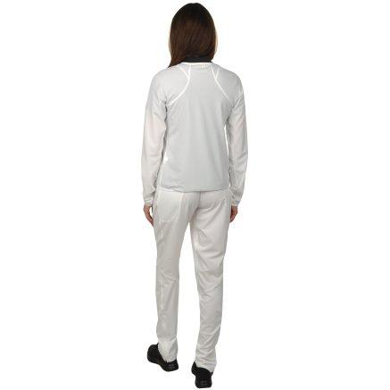Спортивный костюм Nike W Nkct Woven Warm Up - 108644, фото 3 - интернет-магазин MEGASPORT
