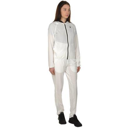 Спортивный костюм Nike W Nkct Woven Warm Up - 108644, фото 4 - интернет-магазин MEGASPORT