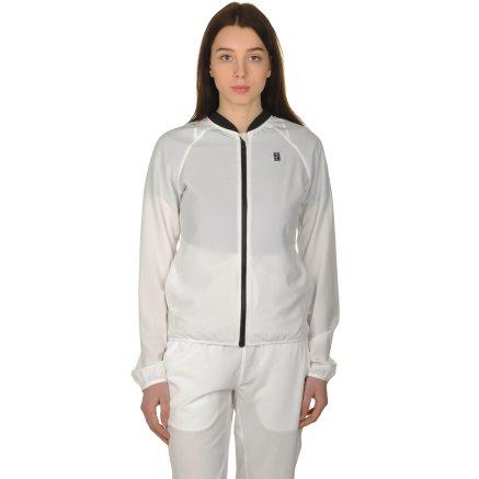 Спортивный костюм Nike W Nkct Woven Warm Up - 108644, фото 5 - интернет-магазин MEGASPORT