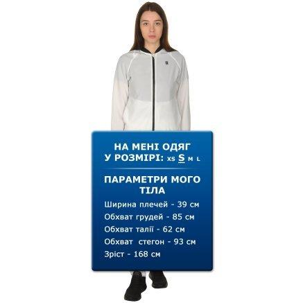 Спортивный костюм Nike W Nkct Woven Warm Up - 108644, фото 9 - интернет-магазин MEGASPORT