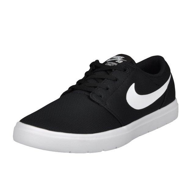 Кеды Nike Boys' SB Portmore II Ultralight (GS) Shoe - MEGASPORT