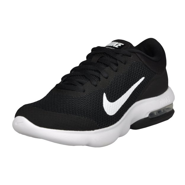 Кросівки Nike Women's Air Max Advantage Running Shoe - MEGASPORT