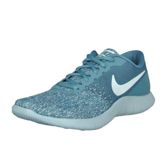Кросівки Nike Women's Flex Contact Running Shoe - 108473, фото 1 - інтернет-магазин MEGASPORT