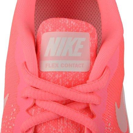 Кросівки Nike Women's Flex Contact Running Shoe - 108474, фото 6 - інтернет-магазин MEGASPORT