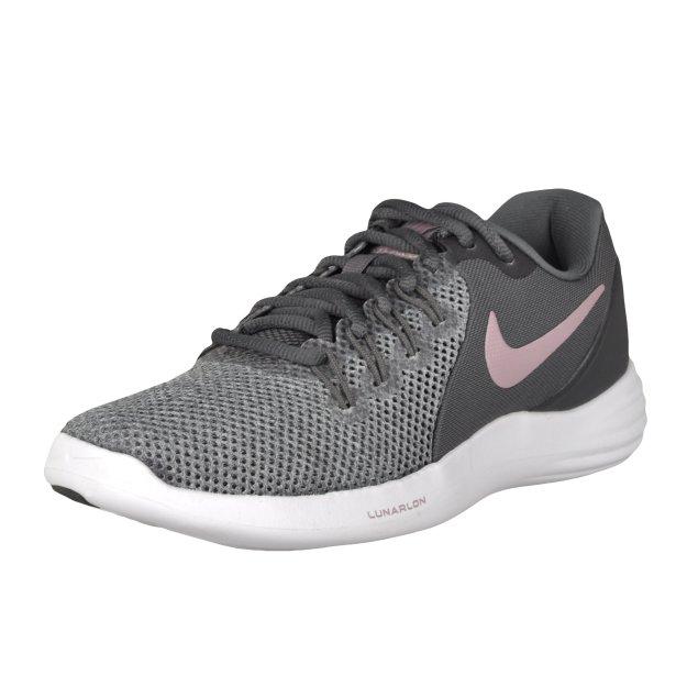 Кроссовки Nike Women's Lunar Apparent Running Shoe - MEGASPORT
