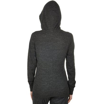 Кофта Nike W Nsw Gym Vntg Hoodie Hbr - 108650, фото 3 - интернет-магазин MEGASPORT