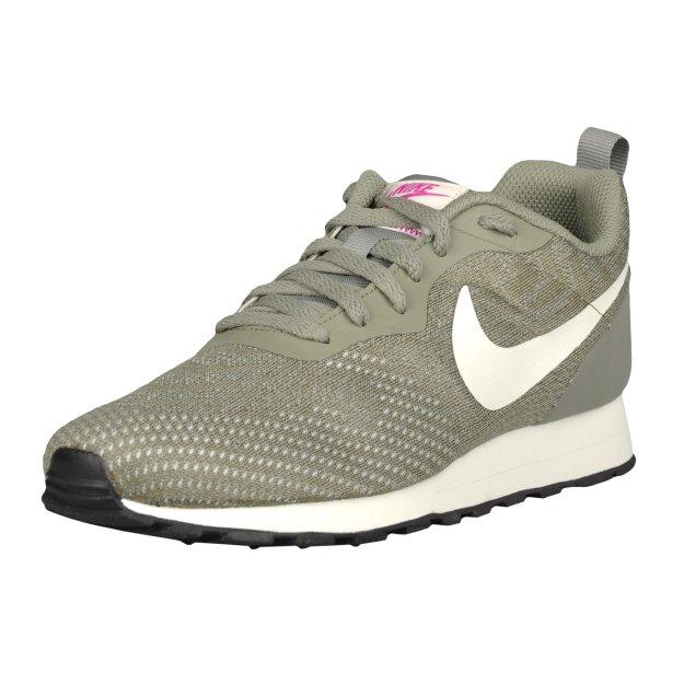 Кроссовки Nike Women's Mid Runner 2 ENG Mesh Shoe - 108399, фото 1 - интернет-магазин MEGASPORT