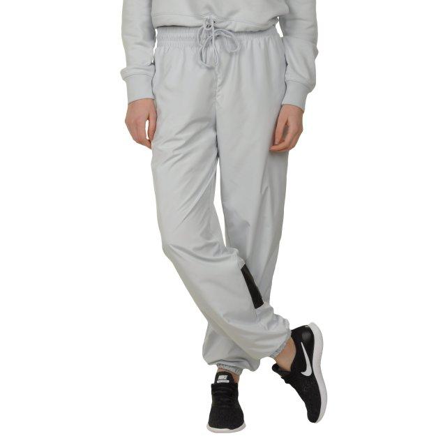 Спортивные штаны Nike W Nsw Pant Wvn Swsh - MEGASPORT