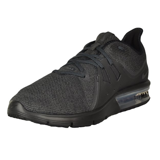 Кроссовки Nike Men's Air Max Sequent 3 Running Shoe - MEGASPORT