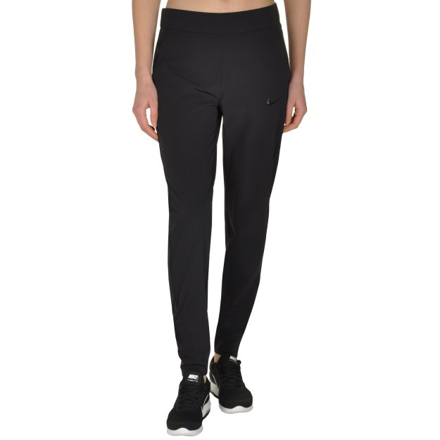 Спортивные штаны Nike W Nk Bliss Lx Pant - 108654, фото 1 - интернет-магазин MEGASPORT