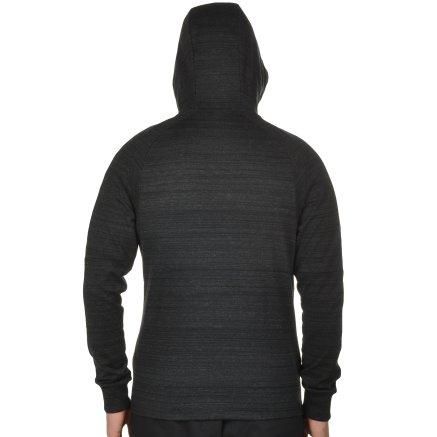 Кофта Nike M Nsw Av15 Hoodie Fz Knit - 108655, фото 3 - інтернет-магазин MEGASPORT