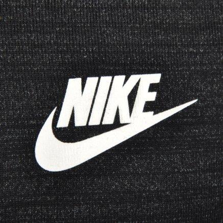 Кофта Nike M Nsw Av15 Hoodie Fz Knit - 108655, фото 6 - інтернет-магазин MEGASPORT