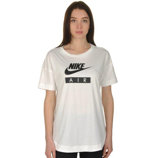 Футболка Nike W Nsw Top Logo Air - MEGASPORT