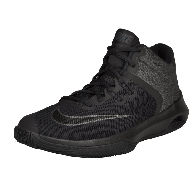Кросівки Nike Men's Air Versitile II NBK Basketball Shoe - MEGASPORT