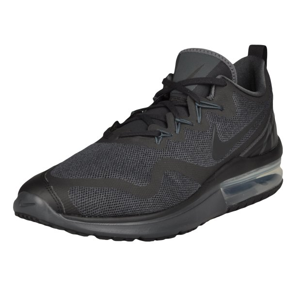Кросівки Nike Men's Air Max Fury Running Shoe - MEGASPORT