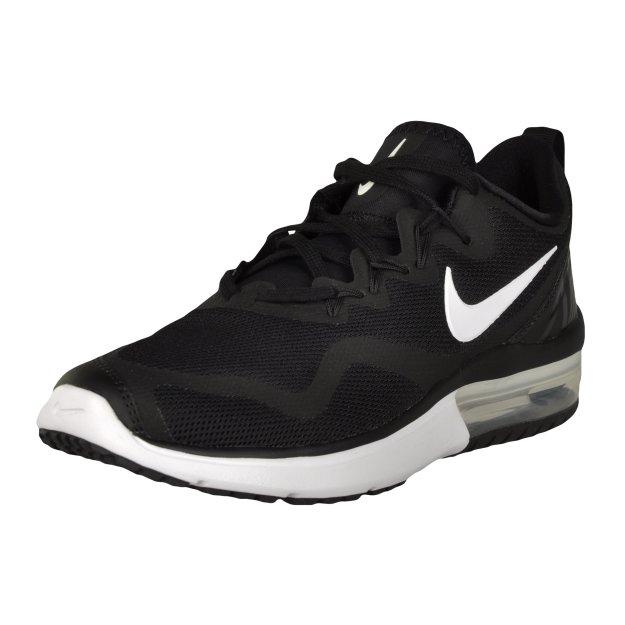 Кросівки Nike Women's Air Max Fury Running Shoe - MEGASPORT