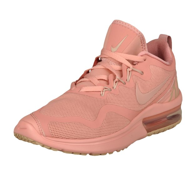 Кросівки Nike Women's Air Max Fury Running Shoe - MEGASPORT