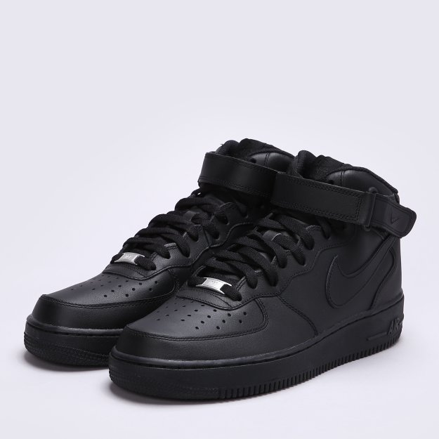 Кеды Nike Air Force 1 Mid 07 - MEGASPORT