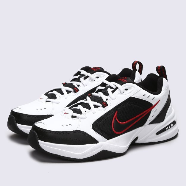 Кросівки Nike Men's Air Monarch Iv Training Shoe - MEGASPORT