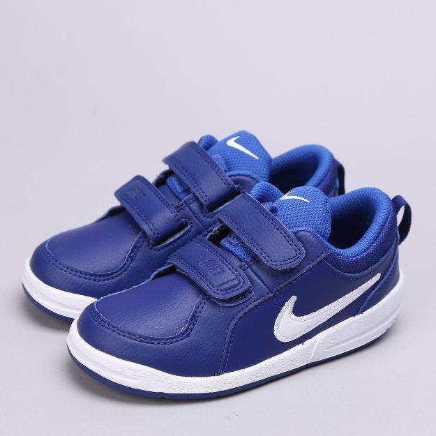 Кроссовки Nike Pico 4 (Td) Toddler Shoe - MEGASPORT